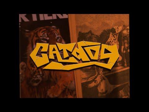 "TUBAB & RAFIKI - ""CATDOG"" (Official Video) (shot by Mias_zk) prod. Jakepot"