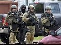 Moncton Shooting Live: Gunman who killed three police officers (Justin Bourque)