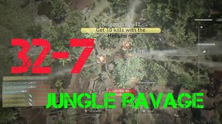 Black Ops 4 - This is my jungle