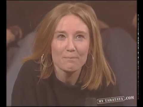 Portishead Live Interview with Beth Gibbons 1995