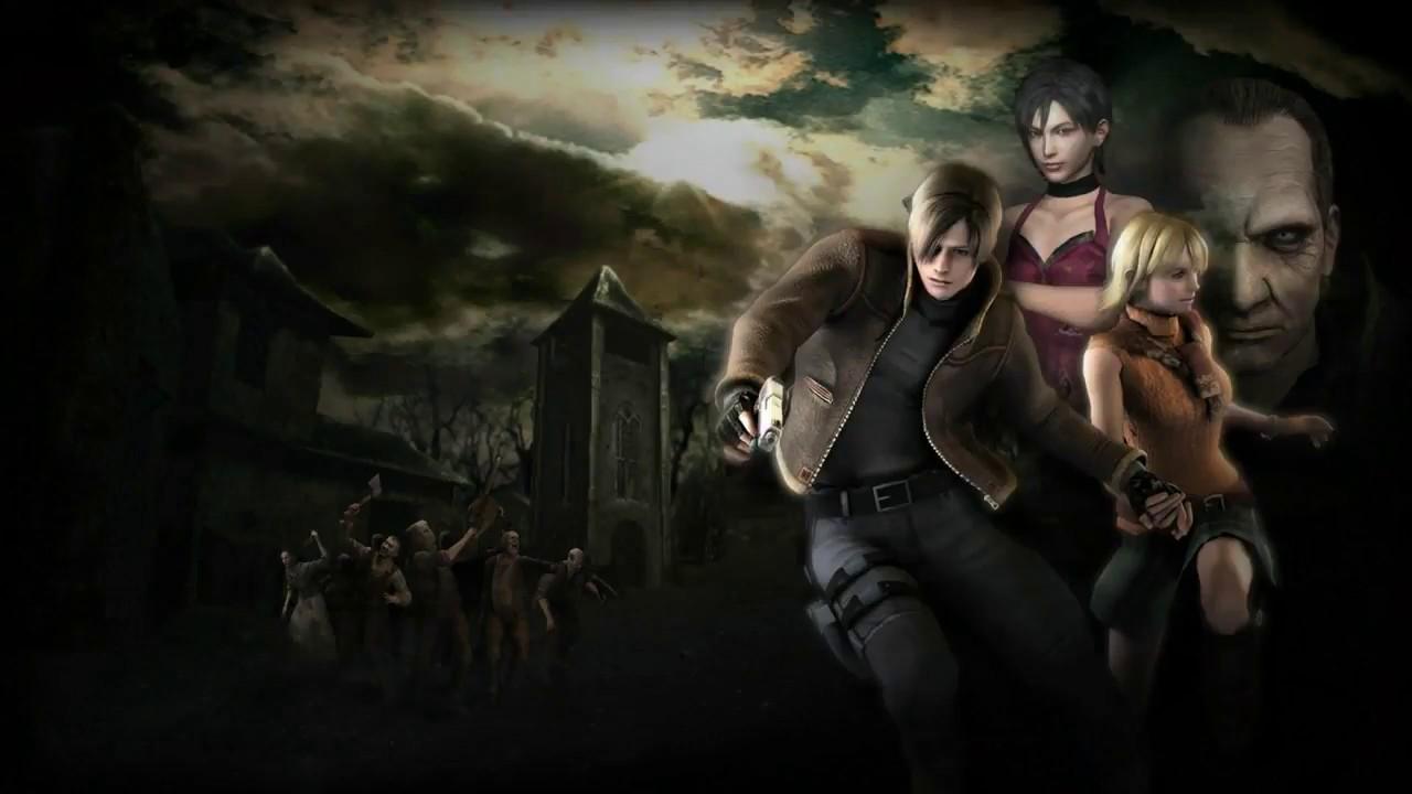 Savegame Editor Resident Evil 4 0.3
