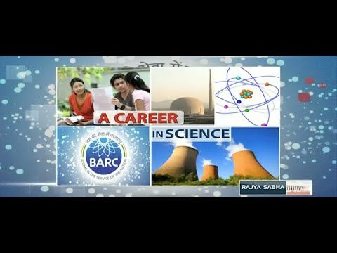 Mars & Beyond - A Career in Science: Atomic Energy