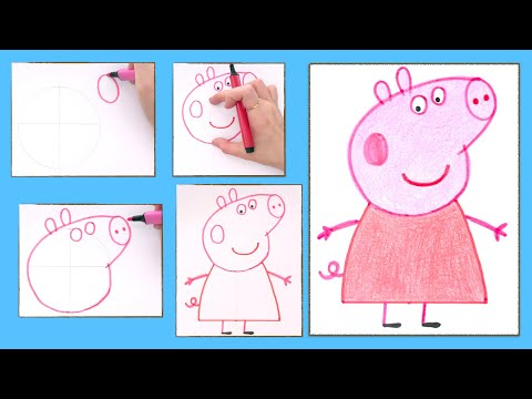 how-to-draw-peppa-pig---super-easy---step-by-step