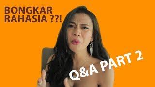 Download Video Q&A PART 2 - DINDA BONGKAR RAHASIA ??! MP3 3GP MP4