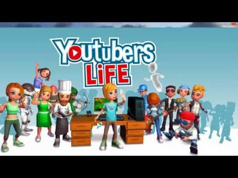 Come Scaricare Youtubers Life GRATIS [Torrent]  - Free Youtubers LIfe