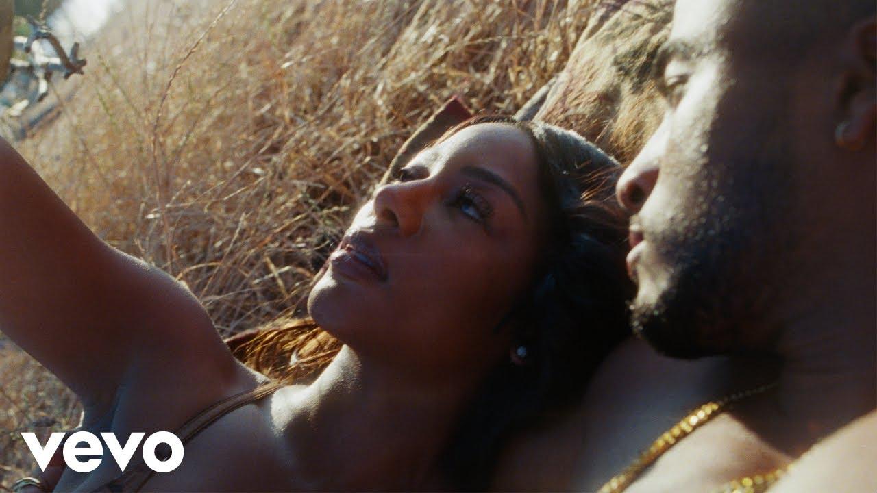Victoria Monét - Moment (Official Music Video)