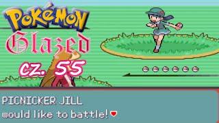Let's play Pokemon Glazed [PL] cz.55 – Urodziny Mewtwo