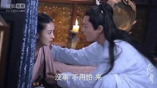 花千骨 第22集 精彩預告 小骨求白子畫過夜 thumbnail