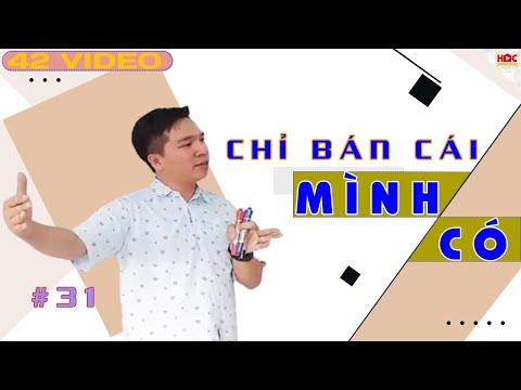 Tập 31/42 - Học Làm Môi giới thổ cư chuyên nghiệp - Nguyễn Hữu Vũ