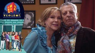 Vecinos, Capítulo 13: ¡Lorena y Frankie regresan!| Temporada 5 | Distrito Comedia