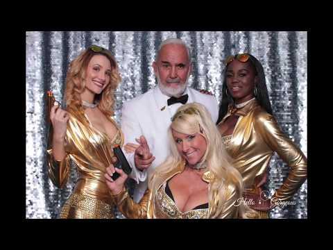 BOND  007 Promo, James Bond, Sean Connery ,Lookalike