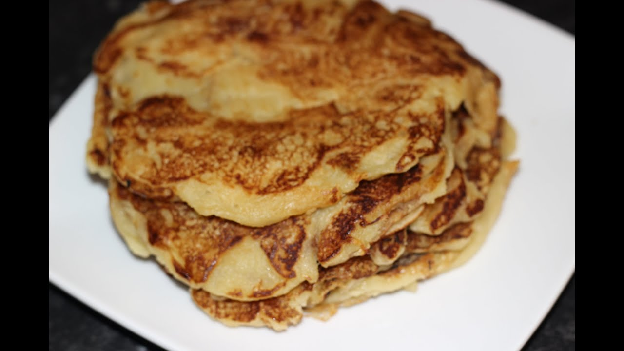 How to make pancake nigerian pancake youtube ccuart Images