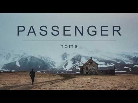 Passenger  Home  Album Audio