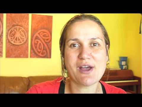 Day 3 on Raw Food (Ep.5 RF) Still detoxing! HEADACHE
