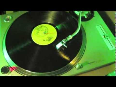Agape - Gospel Hard Rock Lp (Side 2)