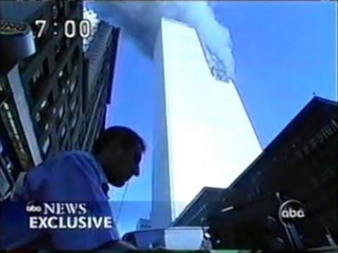 2001年 同時多発テロ事件