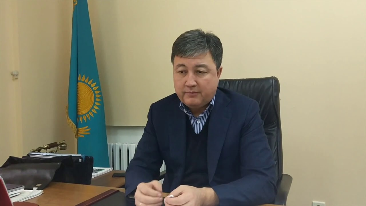 На платных парковках Алматы могут поднять цены