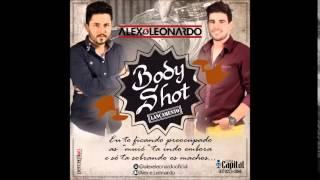 Body Shot - Alex e Leonardo
