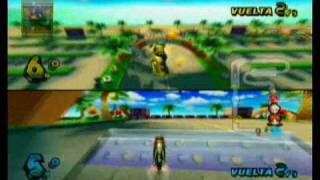 This is our brand new collection of videos about mario kart wii onl...