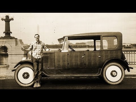 Here's Why Doug DeMuro Doesn't Review Older Cars
