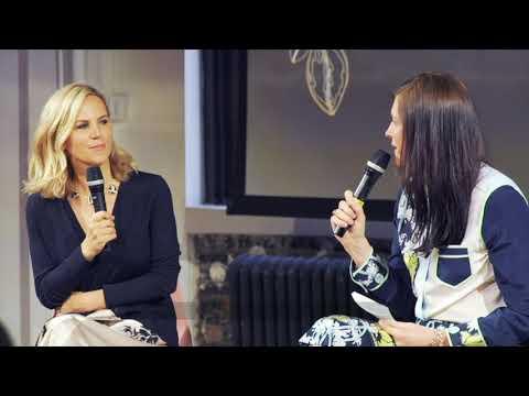 Tory Burch & Tabitha Simmons On Their Careers | Footwear News