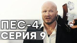 Сериал ПЕС - 4 сезон - 9 серия - ВСЕ СЕРИИ смотреть онлайн | СЕРИАЛЫ ICTV