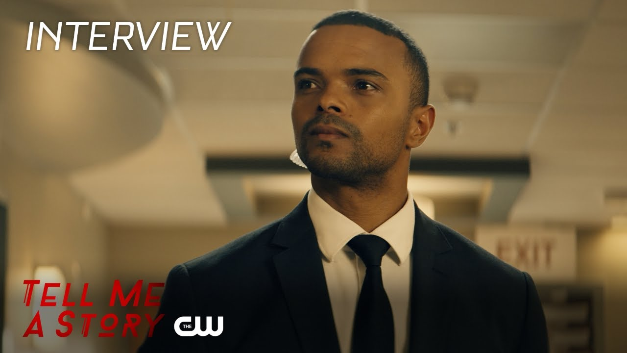 Download Tell Me A Story   Season 2   A Whole New World   The CW