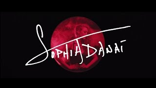 Смотреть клип Sophia Danai - Something To Nothing