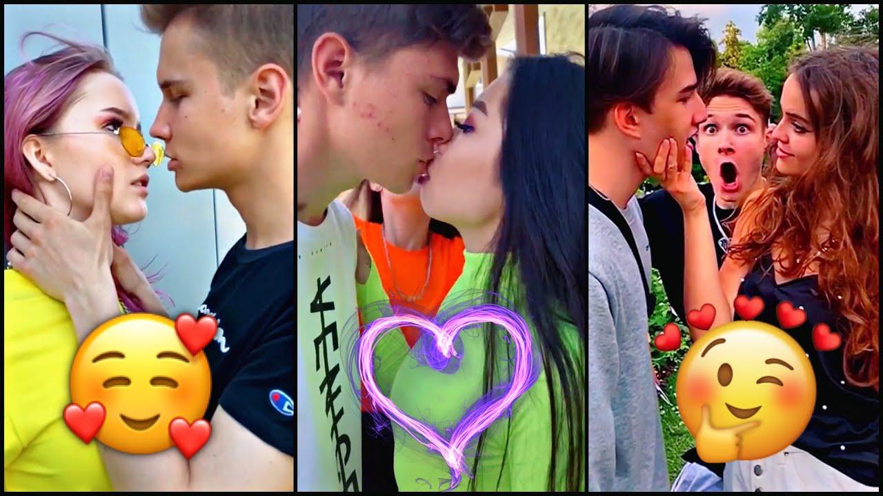 Download Romantic Cute Couple Goals - TikTok Videos - cute, one sidded love, cheat, jealous, breakup.(Ep.64)