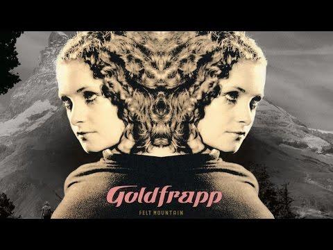 Goldfrapp - 03 Human