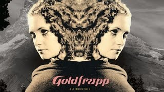 Watch Goldfrapp Human video