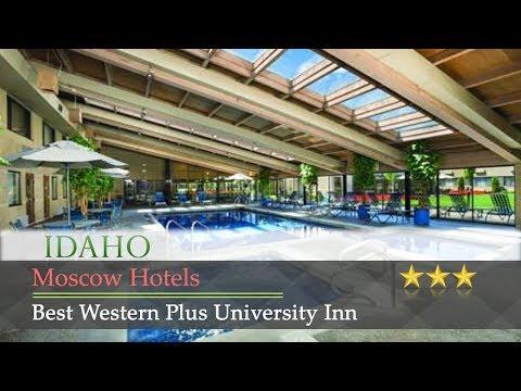 Best Western Plus University Inn - Moscow Hotels, Idaho