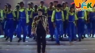 Bala tripuramani video song funny dance By Super Star Krishna