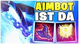 AIMBOT FUNKTIONIERT WIEDER ? | Best Of Noway4u Twitch Highlights LoL
