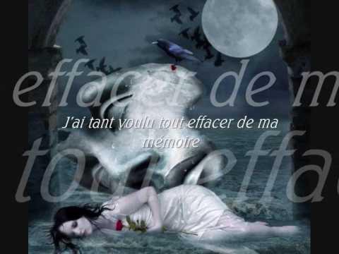 Marie Chantal Toupin Tout effacer Lyrics