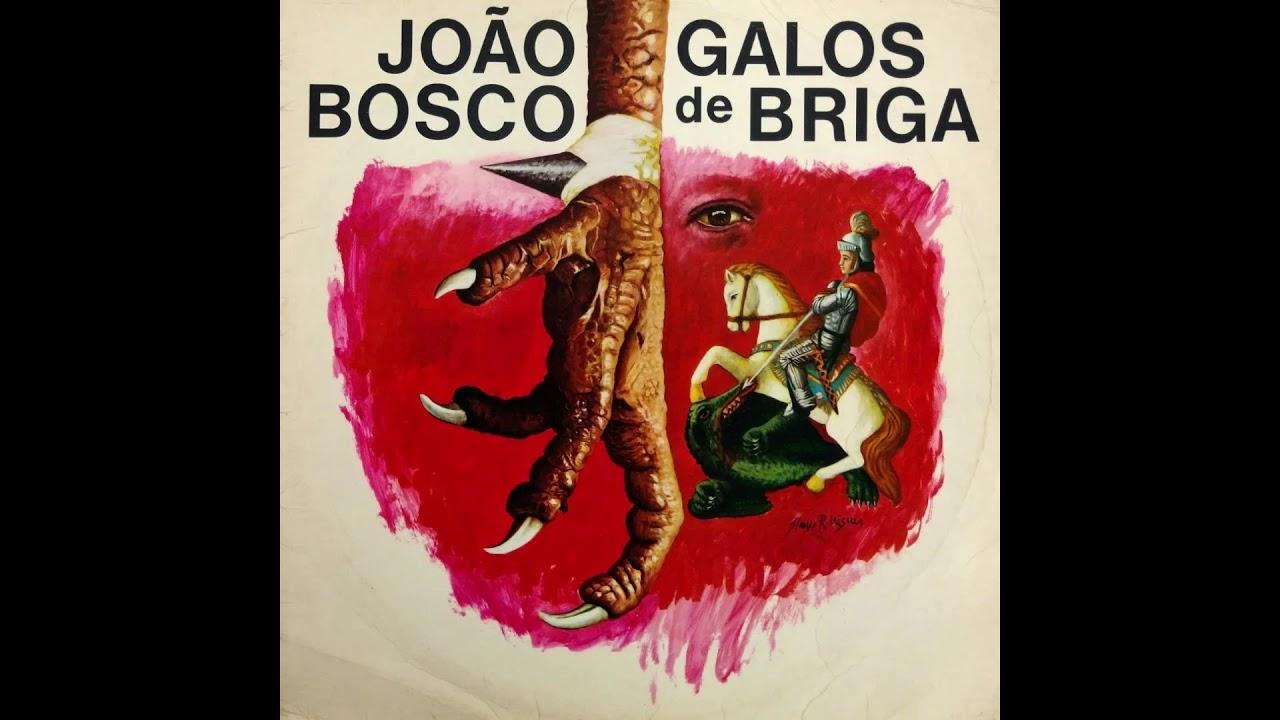 João Bosco - O Rancho da Goiabada