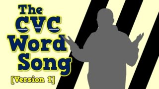 De CVC Word Song (Versie 1)