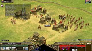 Rise of Nations - Gold Edition mod - gameplay