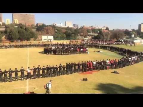Parktown Boys Now Beat Pretoria Boys Youtube