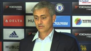 MOURINHO - There is no way I will resign - Chelsea Fans Channel