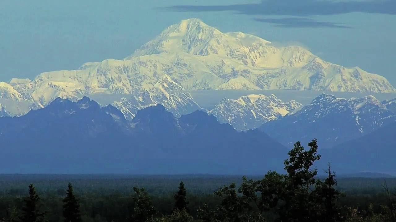Talkeetna Alaskan Lodge Overview YouTube