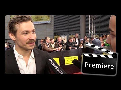 Filmfest Hamburg: Premiere von