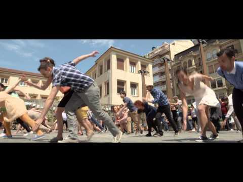Happy Frankie 100 from Donostia-San Sebastián (Basque Country)
