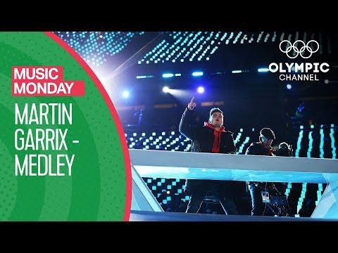 Martin Garrix DJ Set Forever + Together + Animals + Like I Do + Pizza  Music Monday