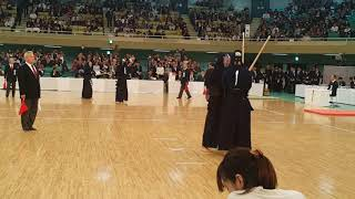 65th All japan kendo...
