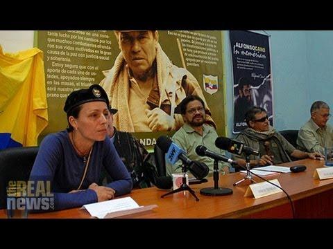 """Colombian Peace Talks Advance, Both Sides Optimistic"""