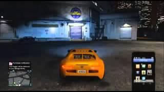 GTA 5 Online   Unlimited Money Glitch After Patch 1 13 GTA V MONEY GLITCH