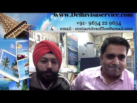 US NON IMMIGRANT VISA APPROVED AND USA VISA INTERVIEW EXPERIENCE