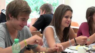 Junior German courses in Freiburg, Germany
