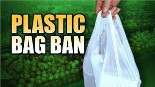 India bans plastic bags | Nusta Funny
